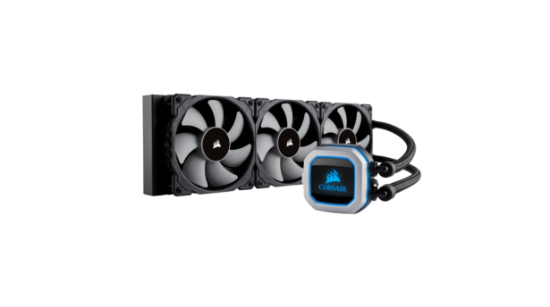 Corsair Cooling Hydro Series H150i 360mm PRO RGB